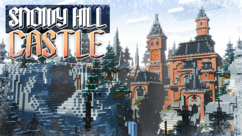 Snowy Hill Castle