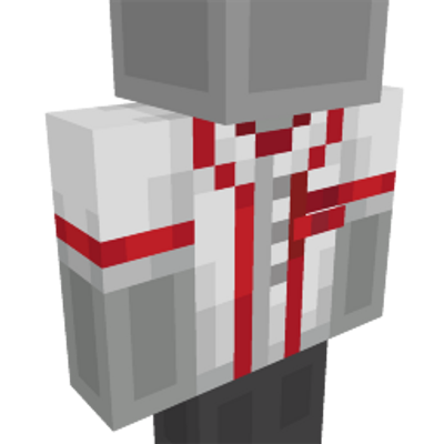 Cincinnati Reds Jersey on the Minecraft Marketplace by The Misfit Society