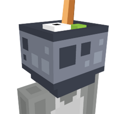 Witch Pot on the Minecraft Marketplace by Mythicus