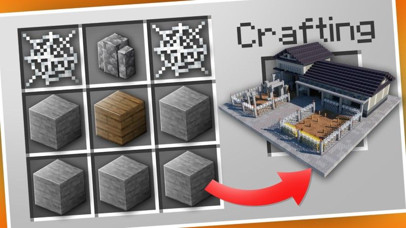 Craftable Bases