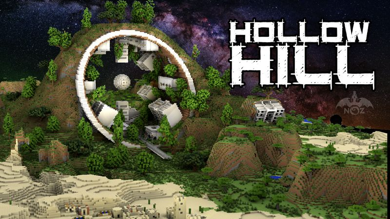 Hollow Hill