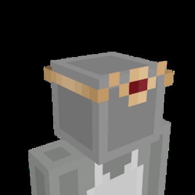 Circlet on the Minecraft Marketplace by Ready, Set, Block!