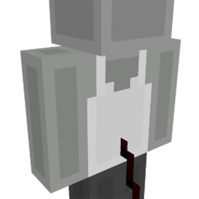 Demon Tail on the Minecraft Marketplace by FTB