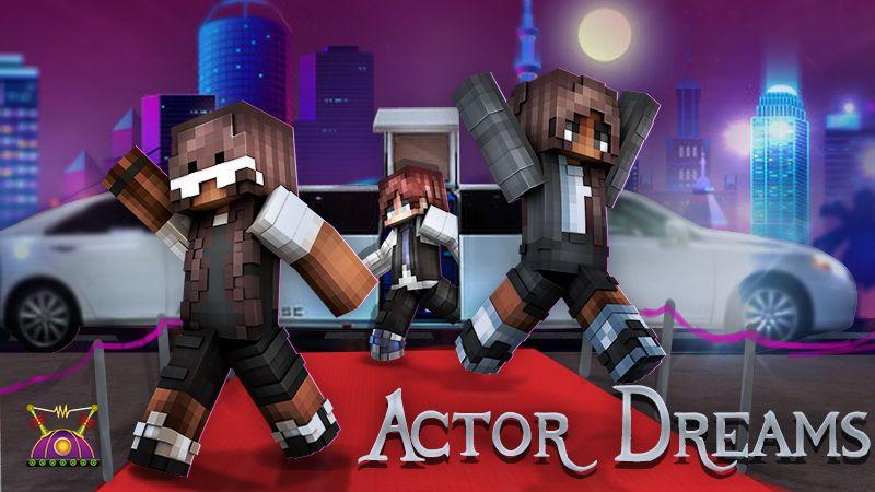 Actor Dreams