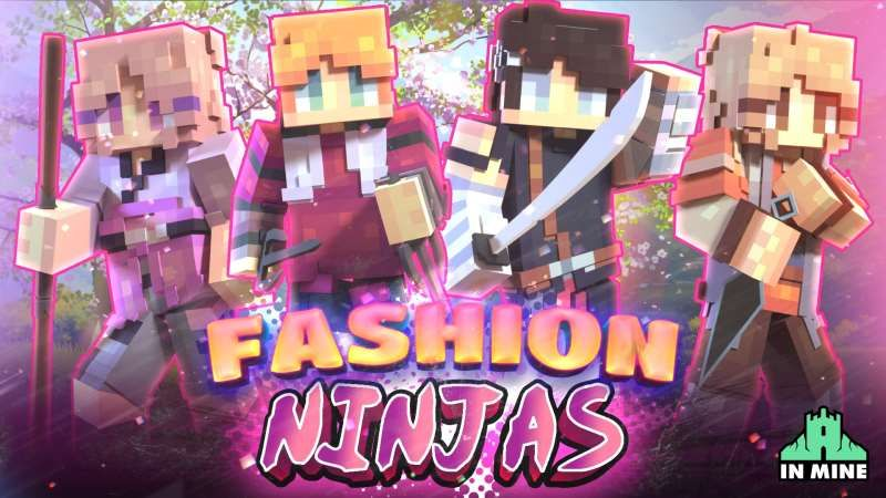 Fashion Ninjas