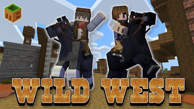 Wild West on the Minecraft Marketplace by MobBlocks