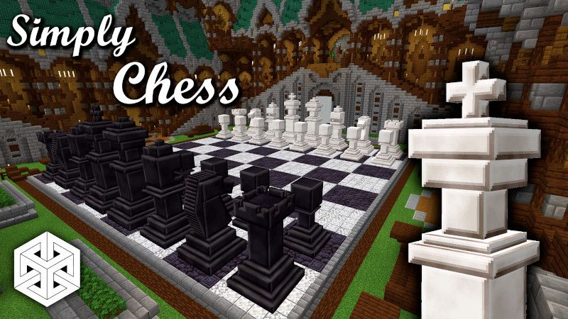 Simply Chess on the Minecraft Marketplace by Yeggs