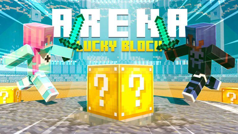 Lucky Block Arena