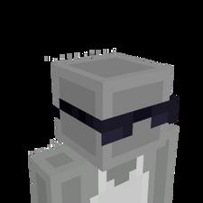 Troll glass