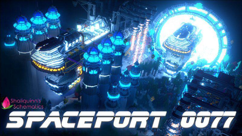 Spaceport 0077