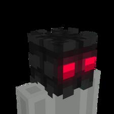 Power Core Head