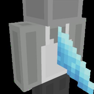 Shark Fin on the Minecraft Marketplace by HorizonBlocks