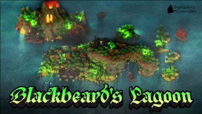 Blackbeards Lagoon on the Minecraft Marketplace by Shaliquinn's Schematics