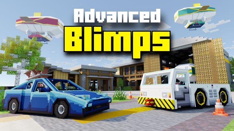 Advanced Blimps
