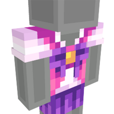 Magical Uniform on the Minecraft Marketplace by 57Digital