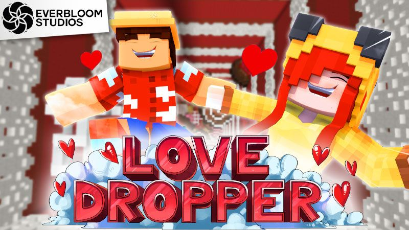 Love Dropper on the Minecraft Marketplace by Everbloom Games