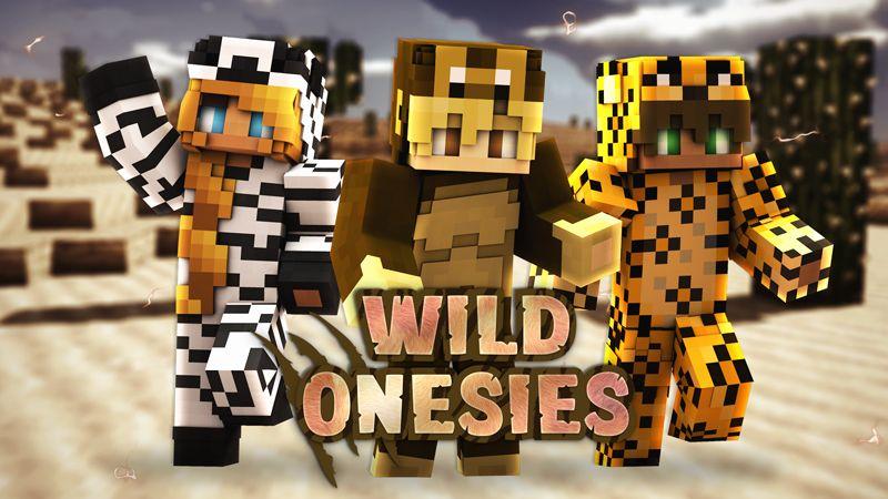 Wild Onesies