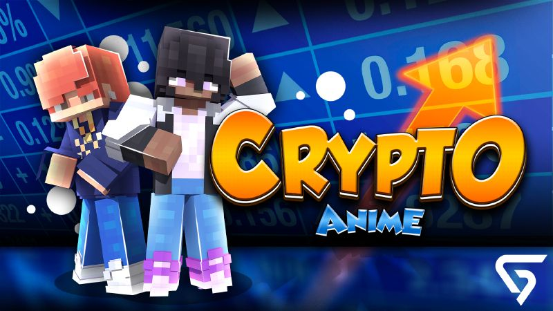 Crypto Anime on the Minecraft Marketplace by Glorious Studios