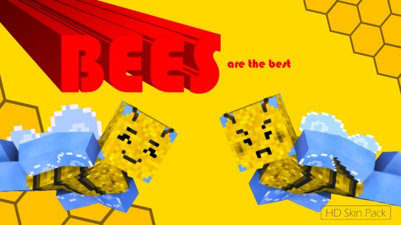 Bees are the Best