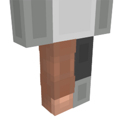 Finger Legs on the Minecraft Marketplace by Lifeboat