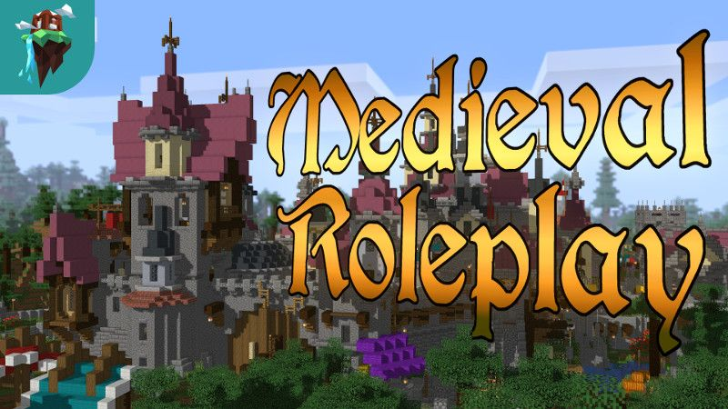 Medieval Roleplay on the Minecraft Marketplace by Polymaps