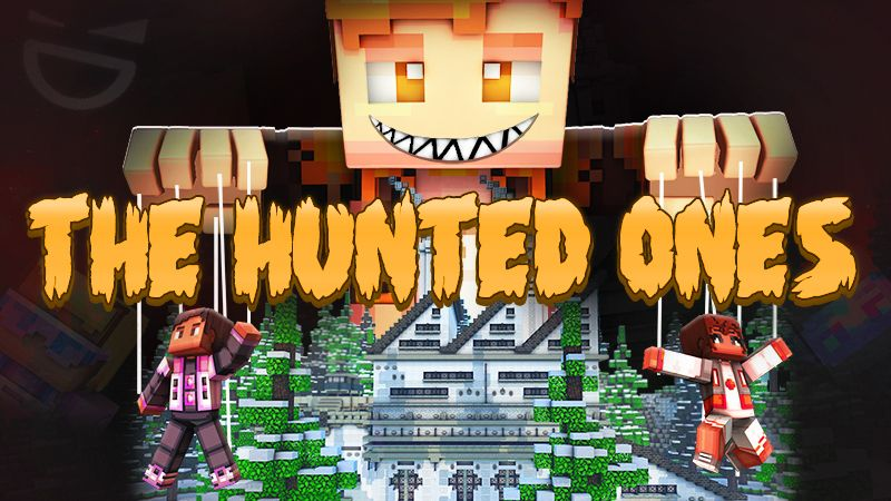 The Hunted Ones on the Minecraft Marketplace by Giggle Block Studios