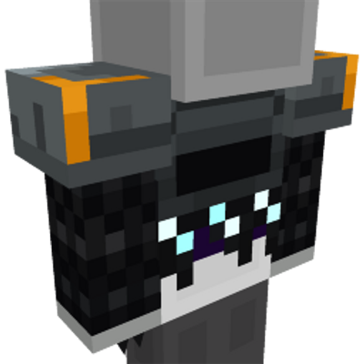 Gourdian Gear on the Minecraft Marketplace by Minecraft
