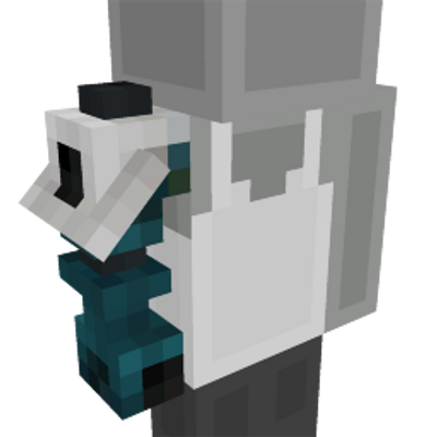 Robot Arms on the Minecraft Marketplace by Glowfischdesigns