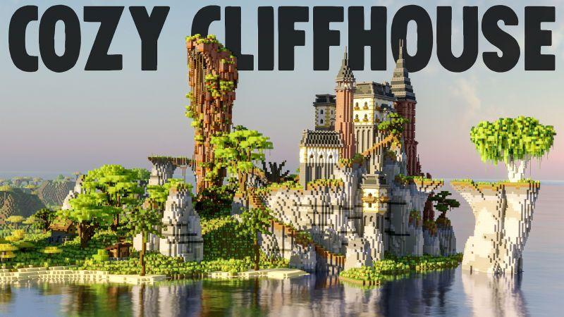 Cozy Cliffhouse