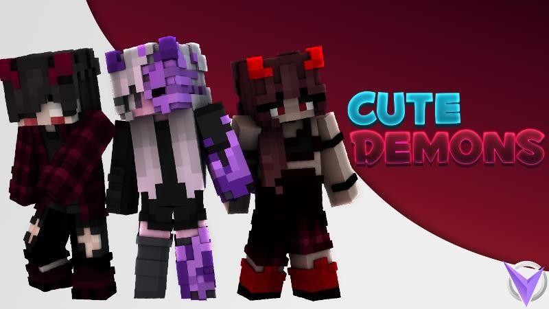 Cute Demons