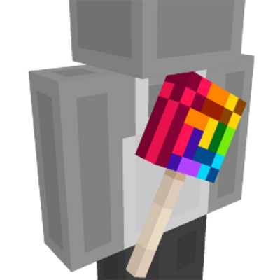 Lollipop on the Minecraft Marketplace by Paragonia