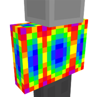 Rainbow Rippler on the Minecraft Marketplace by The World Foundry