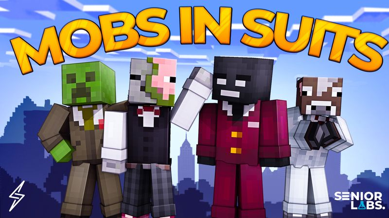 Mobs In Suits