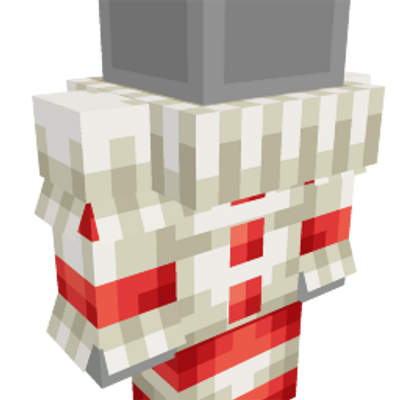 Scary Clown Overall on the Minecraft Marketplace by Square Dreams
