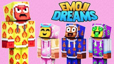 Emoji Dreams on the Minecraft Marketplace by 57Digital