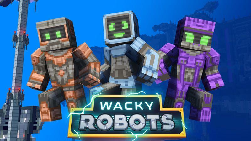 Wacky Robots