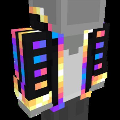 Hypebeast Jacket on the Minecraft Marketplace by Pixels & Blocks