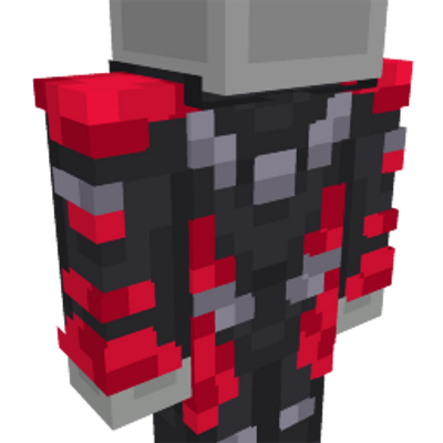 Cyber Suit on the Minecraft Marketplace by CreatorLabs