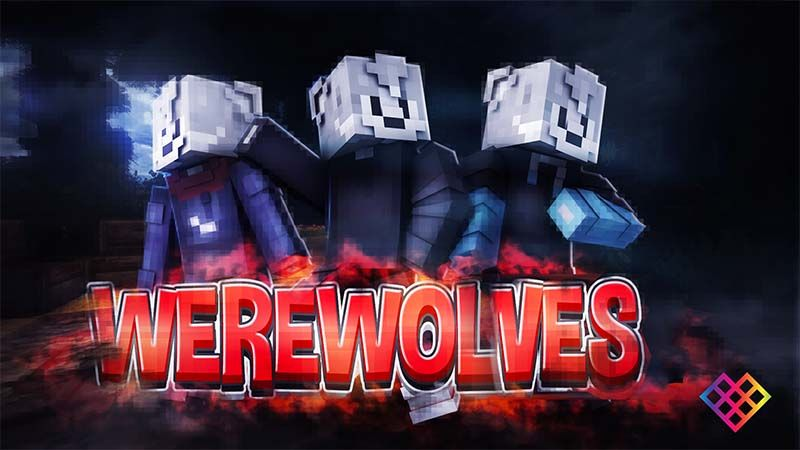 Werewolves on the Minecraft Marketplace by Rainbow Theory