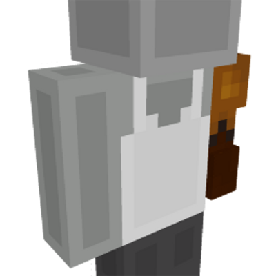 Hero Wings on the Minecraft Marketplace by stonemasons