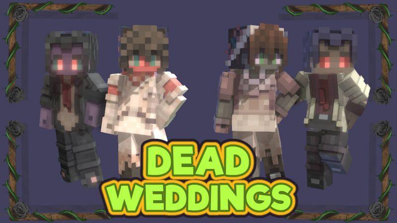 Dead Weddings on the Minecraft Marketplace by BLOCKLAB Studios
