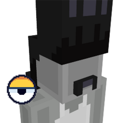 Bratts Disguise on the Minecraft Marketplace by Cyclone