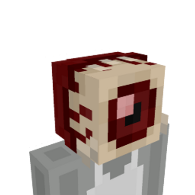 Eye Monster on the Minecraft Marketplace by Netherpixel