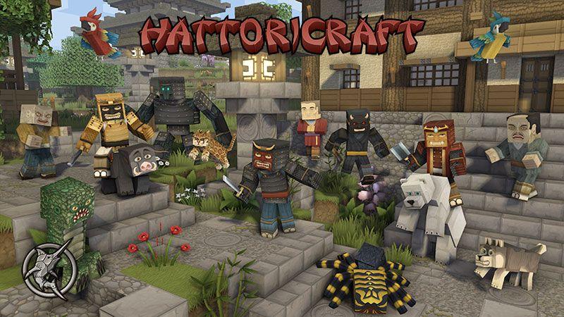 Hattoricraft