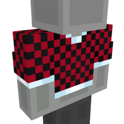 Checker Shirt on the Minecraft Marketplace by Pixels & Blocks