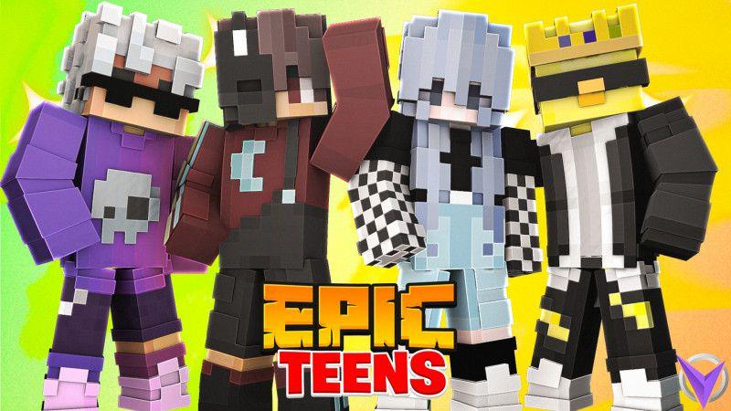 Epic Teens