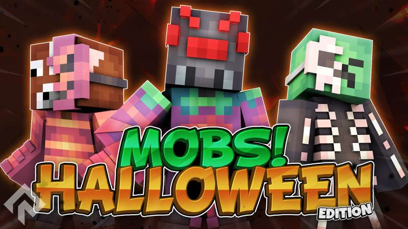 MOBS! Halloween Edition