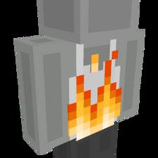 RGB Fire Top