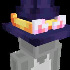Cat Witch Set - Hat