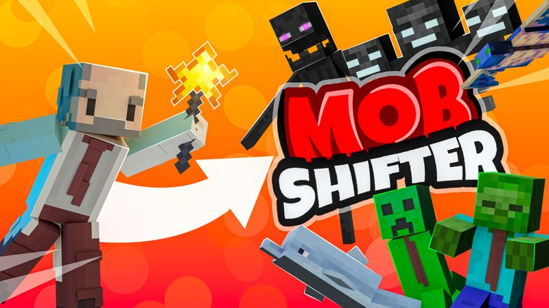Mobs Shifter on the Minecraft Marketplace by Kubo Studios